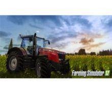 Juego PC Farming Simulator 2017 en español B51024 - Ítem1
