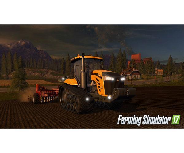 Juego consola Farming Simulator 2017 para XBOX en español B51023 - Ítem2