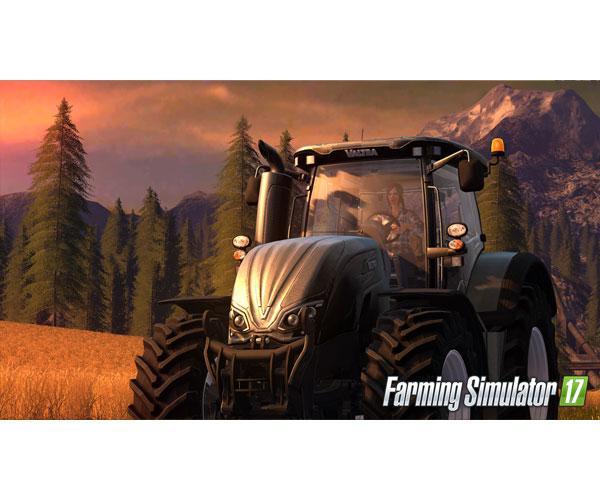 Juego PC Farming Simulator 2017 en español B51024 - Ítem5