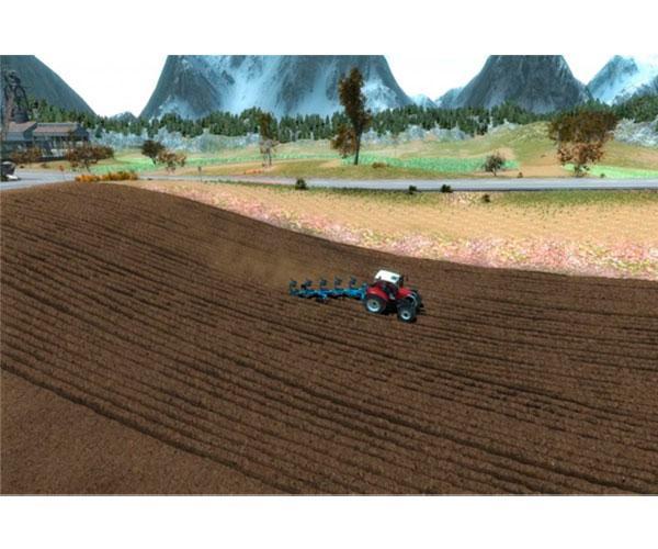 Juego PC Simulador Professional Farmer 2017 - Ítem4