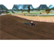 Juego consola Professional Farmer 2017 para PS4 - Ítem1