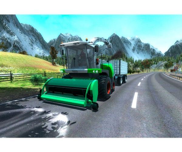 Juego PC Simulador Professional Farmer 2017 - Ítem1