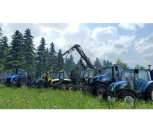 Juego consola Farming Simulator 2015 para XBOX ONE en español - Ítem2