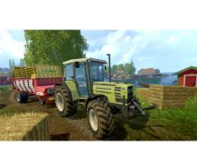 Juego consola Farming Simulator 2015 para XBOX ONE en español - Ítem6