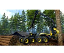 Juego consola Farming Simulator 2015 para XBOX ONE en español - Ítem8