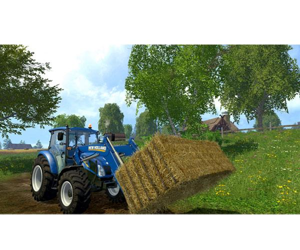 Juego consola Farming Simulator 2015 para XBOX ONE en español - Ítem9