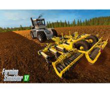 Juego PC Farming Simulator 17 Official expansion BIG BUD - Ítem1