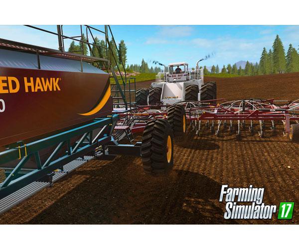 Juego PC Farming Simulator 17 Official expansion BIG BUD - Ítem3