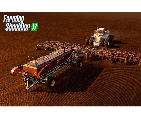 Juego PC Farming Simulator 17 Official expansion BIG BUD - Ítem4