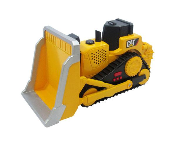 Bulldozer de juguete CAT Toy State 34622