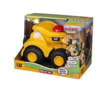 Dumper de juguete CAT Roll N' Go Toys State 80421 - Ítem2