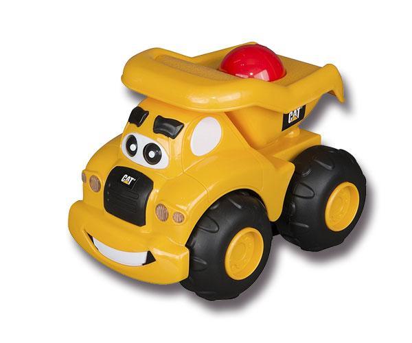Dumper de juguete CAT Roll N' Go Toys State 80421