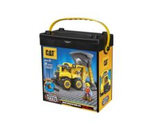 Kit de montaje dumper CAT Toy State 80911 - Ítem2