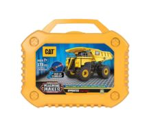 Kit de montaje dumper CAT Toy State 80931 - Ítem1