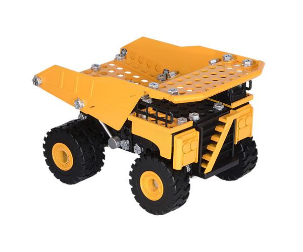 Kit de montaje dumper CAT Toy State 80931