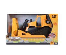 Bulldozer de juguete CAT Toy State 82022 - Ítem1