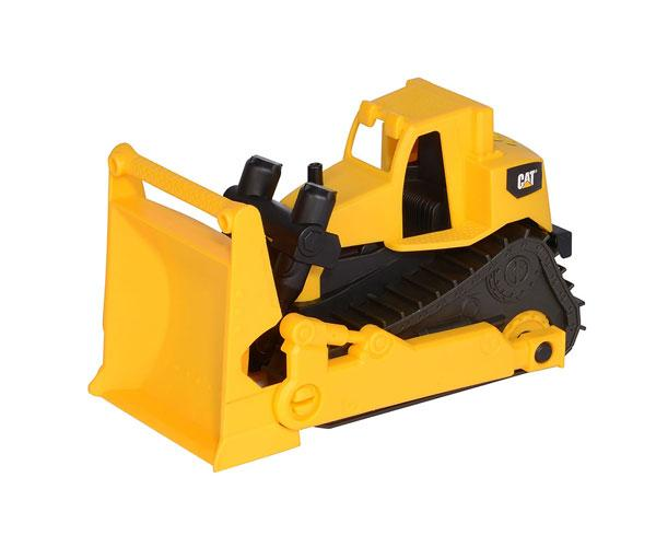 Bulldozer de juguete CAT Toy State 82022