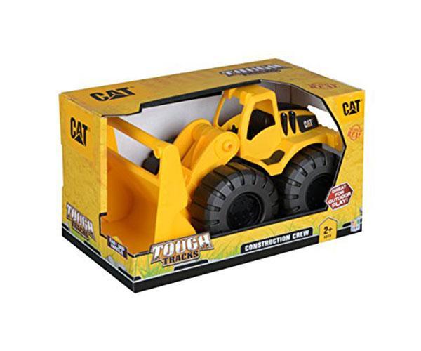 Pala cargadora de juguete CAT Toy State 82023 - Ítem1