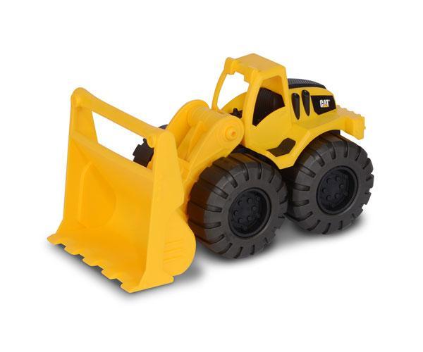Pala cargadora de juguete CAT Toy State 82023