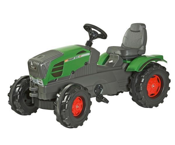 Tractor de pedales FENDT 211 Vario