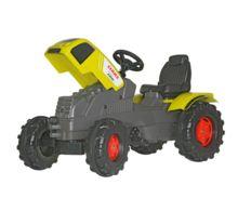 Tractor de pedales CLAAS Axos 340 - Ítem2