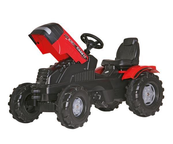 Tractor de pedales CASE IH Puma 225 CVX - Ítem2