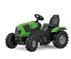 Tractor de pedales DEUTZ-FAHR 5120