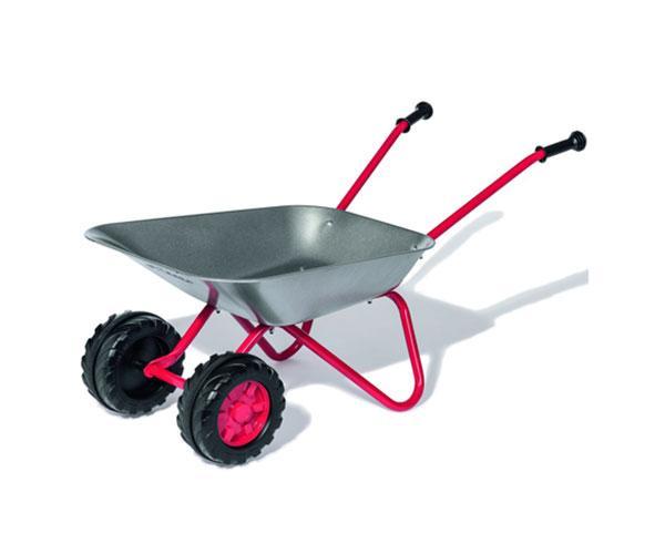 Carretila metálica infantil Rolly Toys 271849
