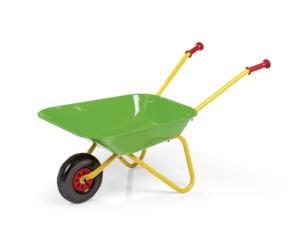 Carretilla metálica infantil Rolly Toys 271900