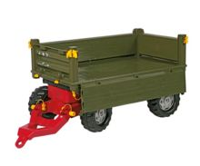 Remolque basculante Rolly Multitrailer - Ítem1