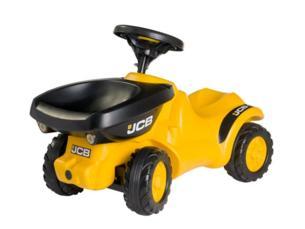 Correspasillos Dumper JCB Rolly Toys 135646