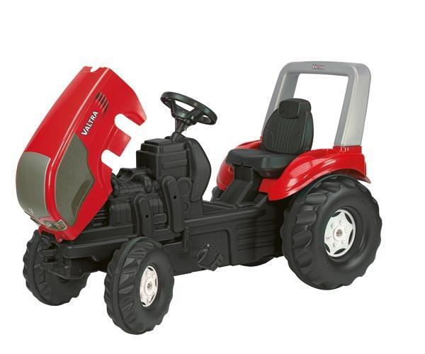 Tractor de pedales VALTRA - Ítem2