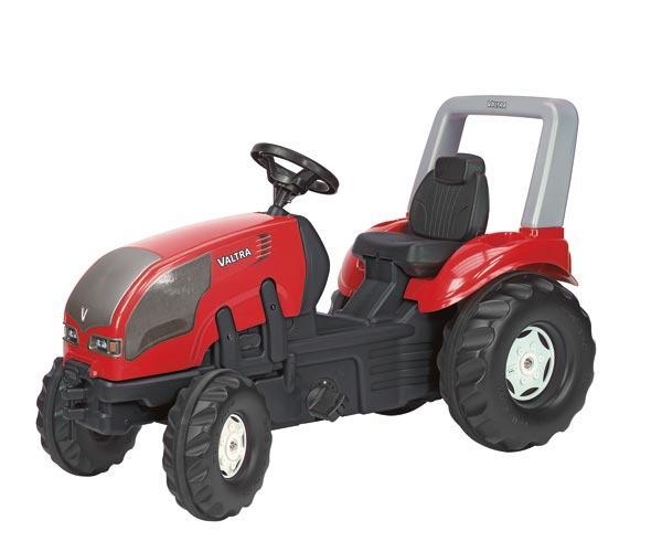 Tractor de pedales VALTRA