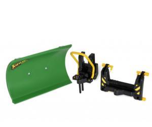 ROLLY TOYS Quitanieves para tractores de pedales