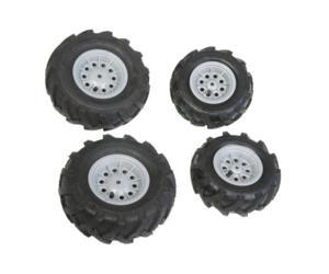 Neumaticos goma para tractores de pedales