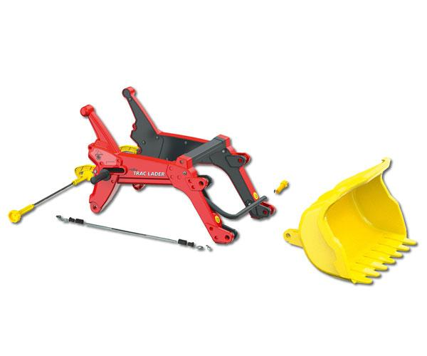 Pala ROLLY Premium Rolly Toys 409945