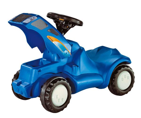 Correpasillos tractor NEW HOLLAND TVT 155 Rolly toys - Ítem2