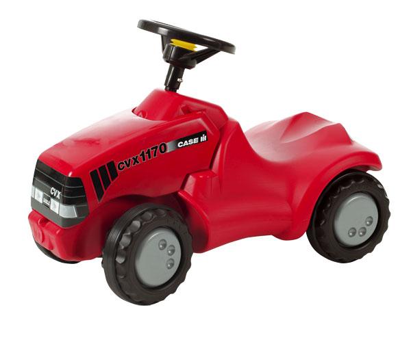 Correpasillos tractor CASE IH CVX1170 132263