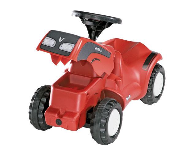 Correpasillos tractor VALTRA Rolly Toys - Ítem2