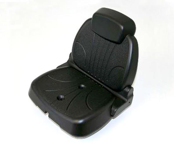 Asiento para tractores de pedales Rolly Toys