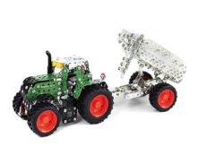 Kit de montaje tractor FENDT Vario 313 Tronico 10021 - Ítem1