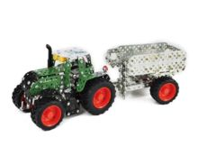 Kit de montaje tractor FENDT Vario 313 Tronico 10021 - Ítem2