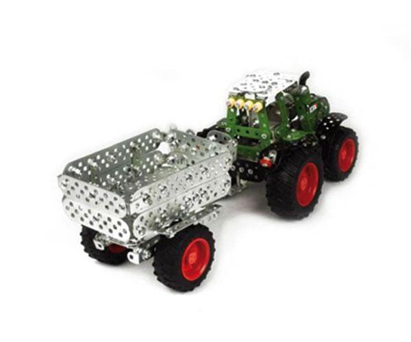 Kit de montaje tractor FENDT Vario 313 Tronico 10021 - Ítem5