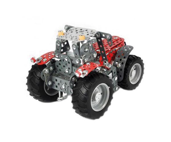 Kit de montaje tractor MASSEY FERGUSON MF5610 Tronico 10030 - Ítem2