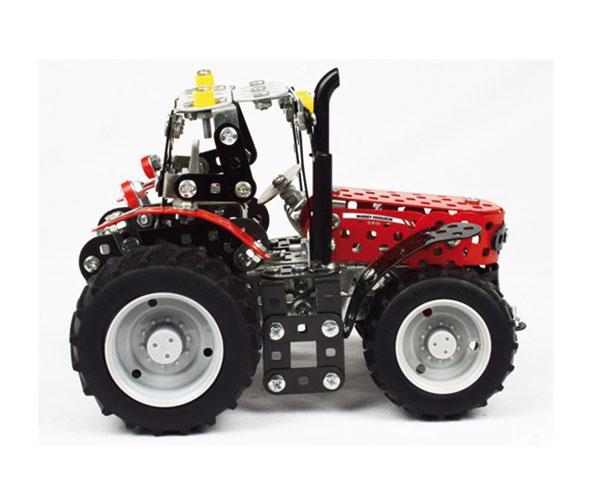 Kit de montaje tractor MASSEY FERGUSON MF5610 Tronico 10030 - Ítem3