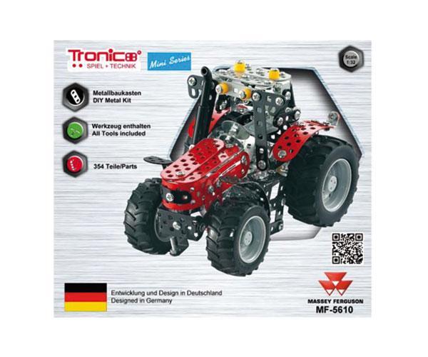 Kit de montaje tractor MASSEY FERGUSON MF5610 Tronico 10030 - Ítem4