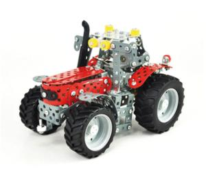 Kit de montaje tractor MASSEY FERGUSON MF5610 Tronico 10030