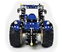 TRONICO 1:16 Kit montaje tractor NEW HOLLAND T8.390 - Ítem3