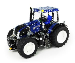 TRONICO 1:16 Kit montaje tractor NEW HOLLAND T8.390