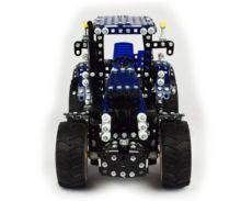 TRONICO 1:16 Kit de montaje tractor NEW HOLLAND T8.390 RC Radio Control - Ítem3